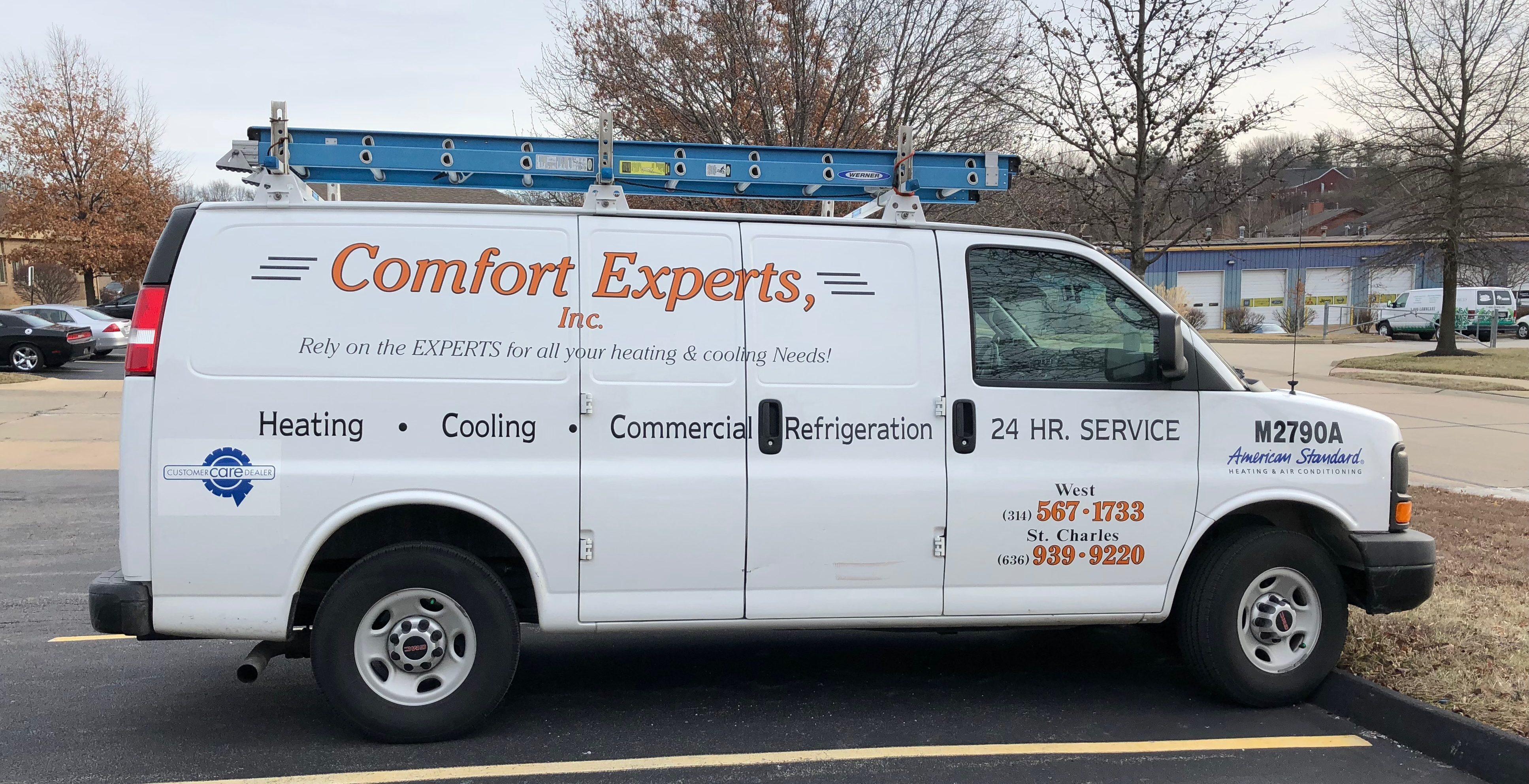 comfort-truck