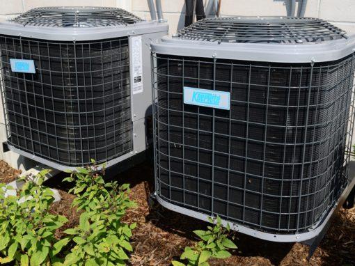 Your Checklist For Spring HVAC Maintenance