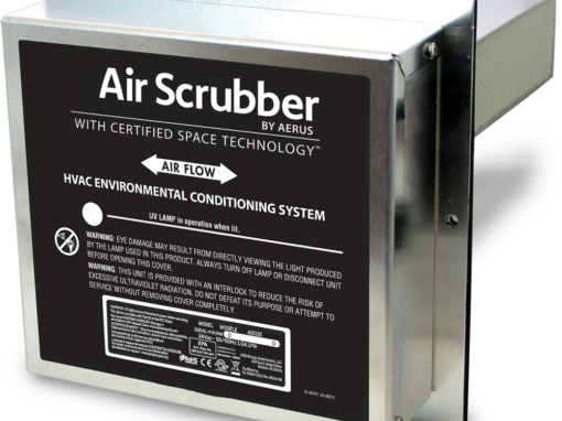 Know The Difference: Air Scrubber Vs. Air Filter