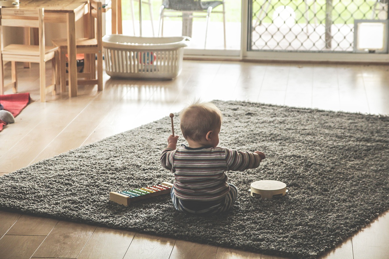 5 Tips For Child Proofing Your Home HVAC System