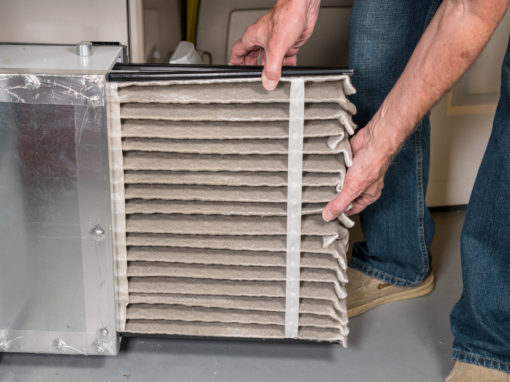 Why You Should Regularly Change Your Furnace Filter